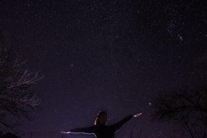 Meegan The Stars 1