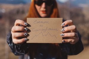 Transylvania Collection 87